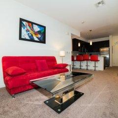 Отель Ginosi Wilshire Apartel Апартаменты с 2 отдельными кроватями фото 18