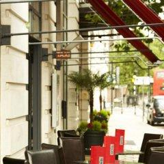 London Marriott Hotel Maida Vale фото 7
