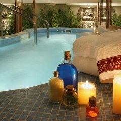 Castelar Hotel Spa бассейн фото 2