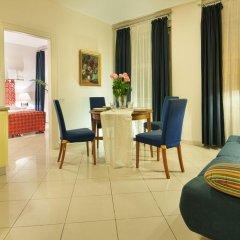 Hotel Leon D´Oro 4* Стандартный номер с различными типами кроватей фото 29