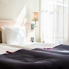Отель Scandic No 53 Стандартный номер с различными типами кроватей фото 3