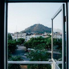 Hao Hostel Стандартный номер фото 4