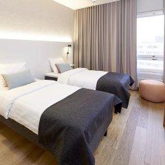 Отель Scandic Helsinki Aviapolis 3* Стандартный номер с различными типами кроватей