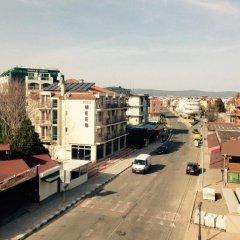 Отель Mellia Residence Болгария, Равда - отзывы, цены и фото номеров - забронировать отель Mellia Residence онлайн балкон