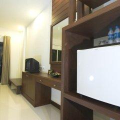 Отель P.S Hill Resort 3* Стандартный номер с двуспальной кроватью фото 13