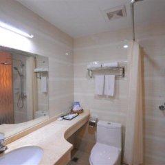Xingan Zelin Hotel ванная