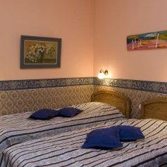 Hotel Restaurant Odeon 3* Номер Эконом с различными типами кроватей