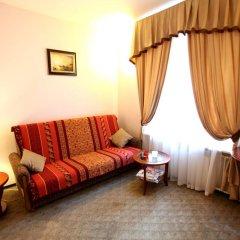 Престиж Центр Отель 3* Стандартный номер с различными типами кроватей фото 26