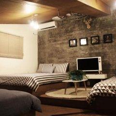 Отель Space Torra 3* Люкс с различными типами кроватей фото 3