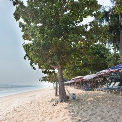 Отель View Talay 5 Jomtien Beach Паттайя пляж