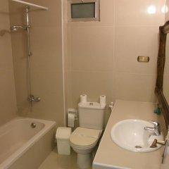 Gondola Hotel & Suites Амман ванная