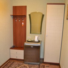 Гостиница Азалия 3* Стандартный номер с различными типами кроватей фото 4