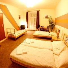 Отель Pokoje Goscinne Isabel Стандартный номер с различными типами кроватей фото 10