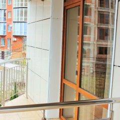 Гостиница Гермес балкон