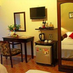 Отель Dalat Train Villa 3* Стандартный номер фото 4