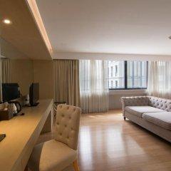 Thee Bangkok Hotel 3* Улучшенный номер с различными типами кроватей фото 9
