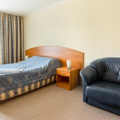 Гостиница Хорошевская комната для гостей фото 7