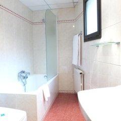 Hotel Les Closes ванная фото 2