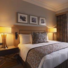 Отель London Hilton on Park Lane 5* Стандартный номер с различными типами кроватей фото 20