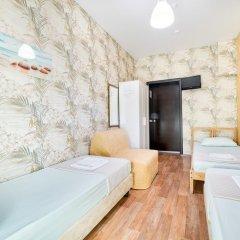 Хостел Каникулы Супер Стандартный номер с разными типами кроватей (общая ванная комната) фото 2