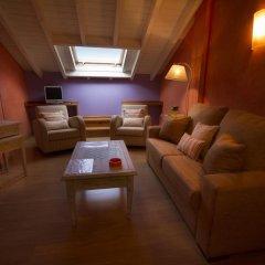 Отель Posada El Corcal De Liébana комната для гостей фото 4