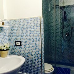 Отель Patania Residence Италия, Палермо - отзывы, цены и фото номеров - забронировать отель Patania Residence онлайн ванная фото 2