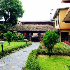 Отель Hong Yuan Hotel Непал, Покхара - отзывы, цены и фото номеров - забронировать отель Hong Yuan Hotel онлайн фото 11