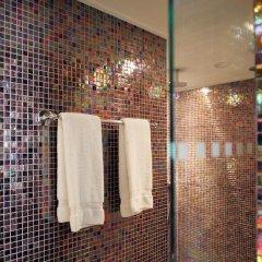 Отель Crowne Plaza Brussels - Le Palace 4* Стандартный номер с разными типами кроватей фото 5