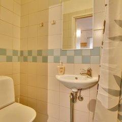 Апартаменты Daily Apartments Old Town ванная фото 2