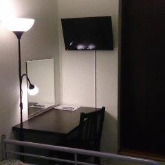 Гостиница Уютный Дом Стандартный номер разные типы кроватей (общая ванная комната) фото 2