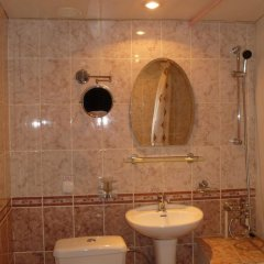 Гостиница Сфера 3* Стандартный номер с 2 отдельными кроватями (общая ванная комната) фото 3