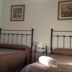 Отель Pension Riosol Стандартный номер с различными типами кроватей фото 9