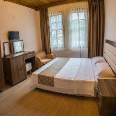 Отель Ayşe Hanım Konağı комната для гостей фото 4