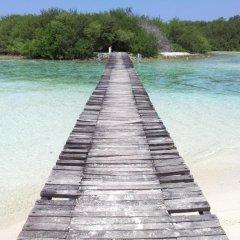 Dream Inn Sun Beach Hotel Остров Гасфинолу приотельная территория фото 2