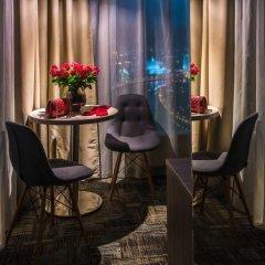 Мини-Отель Панорама Сити 3* Номер Комфорт с различными типами кроватей фото 23