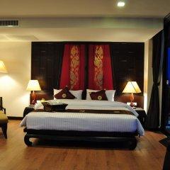 Royal Thai Pavilion Hotel 4* Президентский люкс с различными типами кроватей фото 9