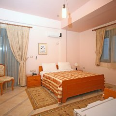 Hotel Primavera 3* Стандартный номер с различными типами кроватей фото 3