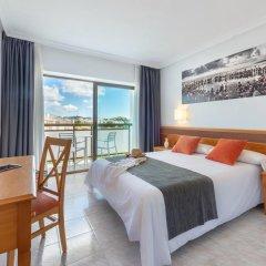Hotel Playasol Mare Nostrum 3* Стандартный номер с двуспальной кроватью фото 3