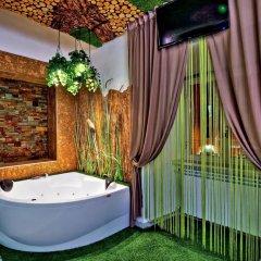 Отель Suite Paradise 3* Люкс с различными типами кроватей фото 7