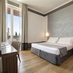 Hotel Orto de Medici 4* Улучшенный номер с различными типами кроватей фото 2