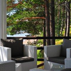Отель Rantapuisto Финляндия, Хельсинки - - забронировать отель Rantapuisto, цены и фото номеров балкон