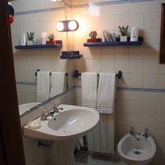 Отель Casa da Quinta De S. Martinho 3* Стандартный номер с различными типами кроватей фото 3