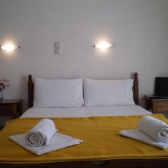 Отель Barbara II комната для гостей фото 5
