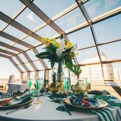 Гостиница TENET в Екатеринбурге - забронировать гостиницу TENET, цены и фото номеров Екатеринбург питание фото 3