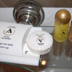 Academy Dnepropetrovsk Hotel 4* Стандартный номер с различными типами кроватей фото 6