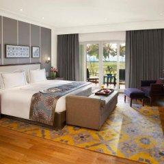 Отель Taj Exotica 5* Номер Делюкс фото 4