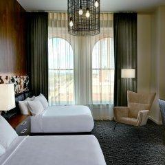 Union Station Hotel, Autograph Collection 4* Стандартный номер с различными типами кроватей фото 4