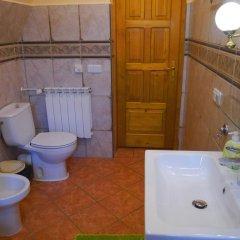 Отель Siklawa Закопане ванная фото 2