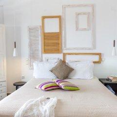 Caldera Romantica Hotel 3* Стандартный номер с двуспальной кроватью фото 7