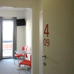Antwerp Harbour Hotel 3* Стандартный номер с различными типами кроватей фото 3